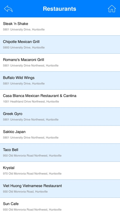 Best App for Steak 'n Shake Restaurants screenshot-4