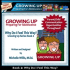 Growing Up: Why Do I Feel This Way? icon