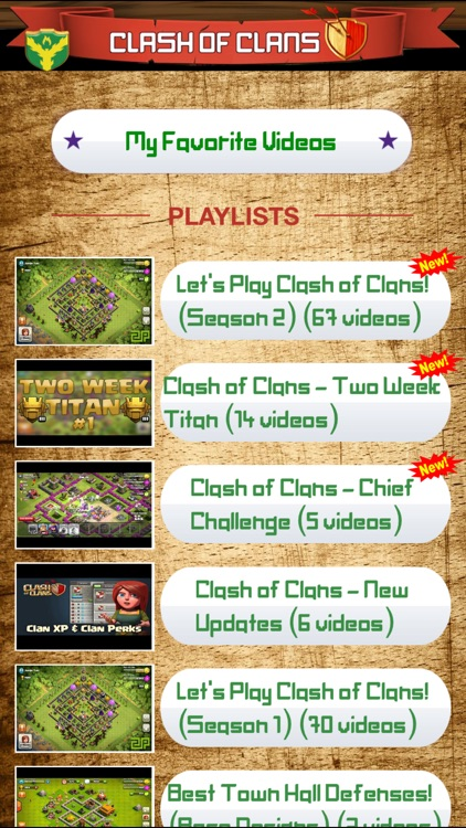 Free Video Guide for Clash Of Clans - Tips, Tactics, Strategies and Gems Guide