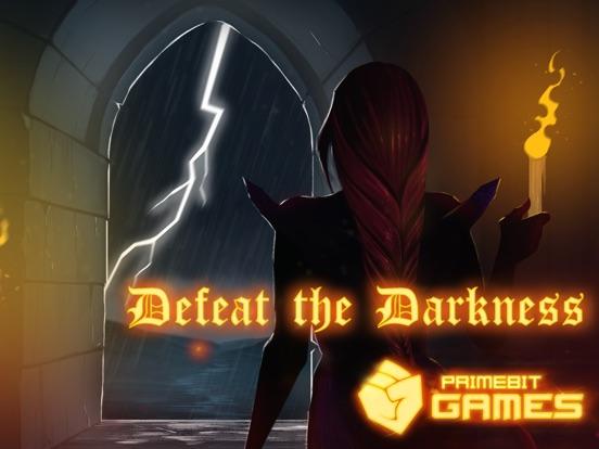 Screenshot #5 for Dark Tower