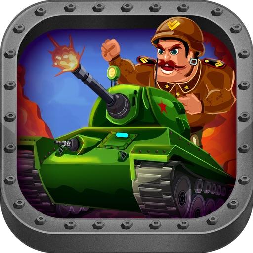 Axis Vs. Allies - Tower Defense 1942