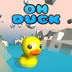 Activities of Oh Duck