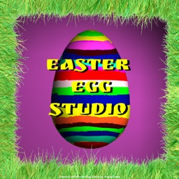 Easter Egg Studio