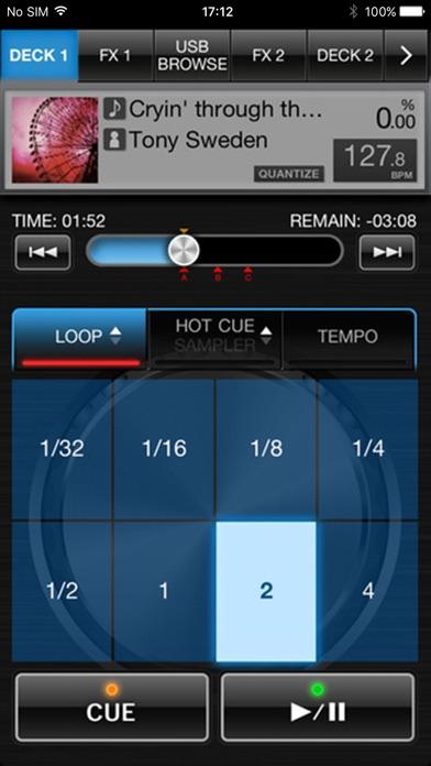 remotebox Screenshot on iOS