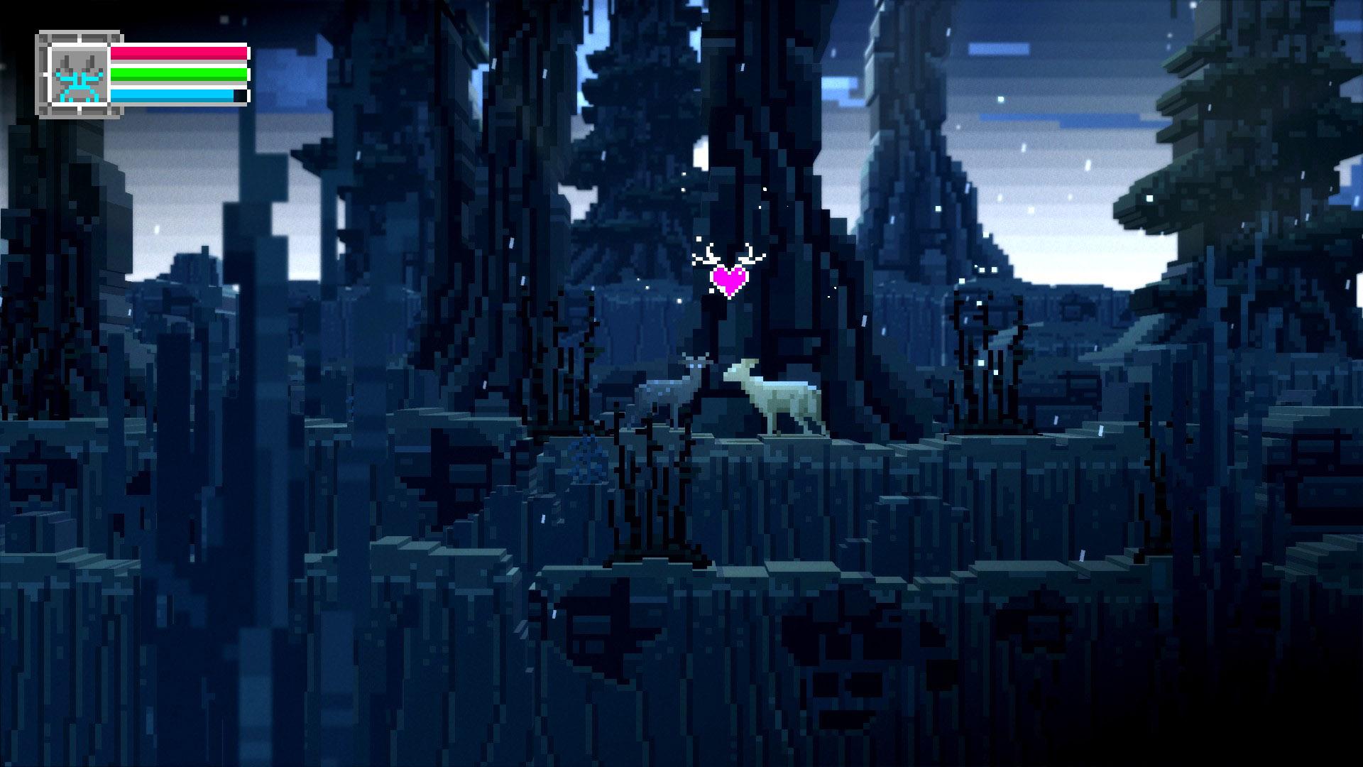 The Deer God screenshot 13