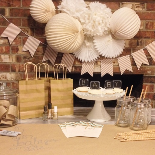 How to Plan a Baby Shower: Tips and Tutorial