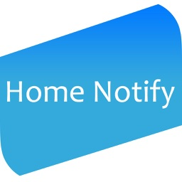 Home Notify