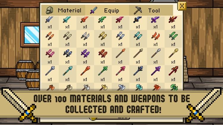 Iron Quest screenshot-3