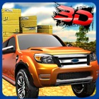 Off Road Cargo Truck icon