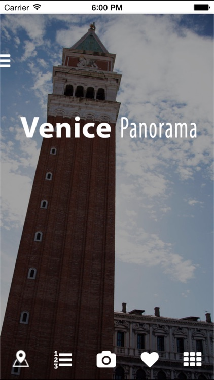 Venice Panorama - ESP screenshot-0