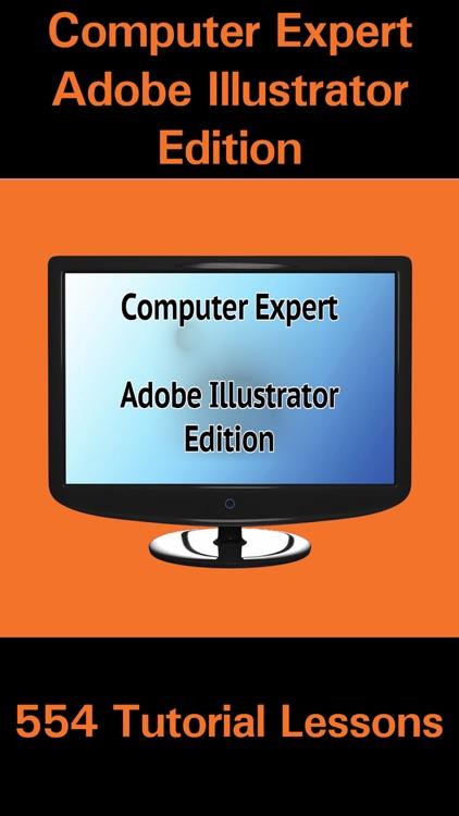 Computer Expert Adobe Illustrator Edition
