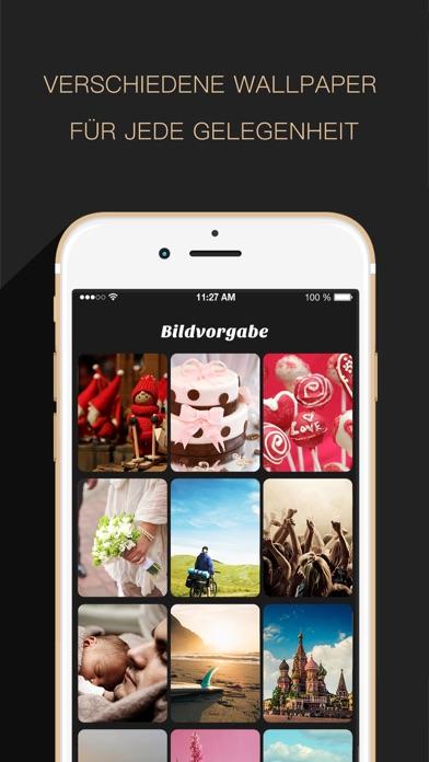 Countdown App Free (Big Day Event Timer Reminder)Screenshot von 5