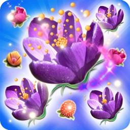 Flower Blossom Paradise