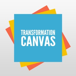 Transformation Canvas - Digitally reimagine your business