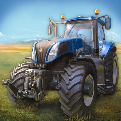 Farming Simulator 16 Applications