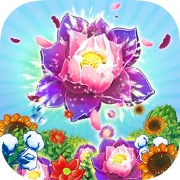 Garden Blossom Paradise FREE