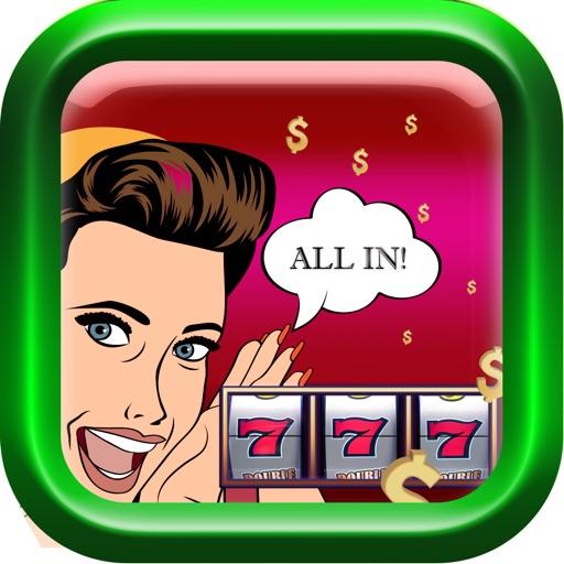 SLOTS Blitz Patrick's Slots Machine - FREE Casino Game