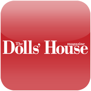 Dolls' House Magazine app