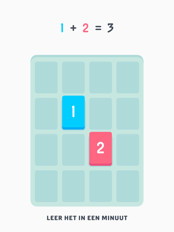 Threes! Freeplay