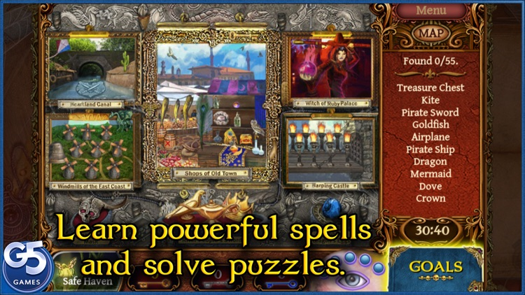 The Magician's Handbook II: Blacklore (Full) screenshot-2