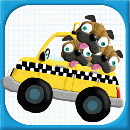 Ícone do app Tiggly Story Maker: Make Words and Capture Your Stories About Them