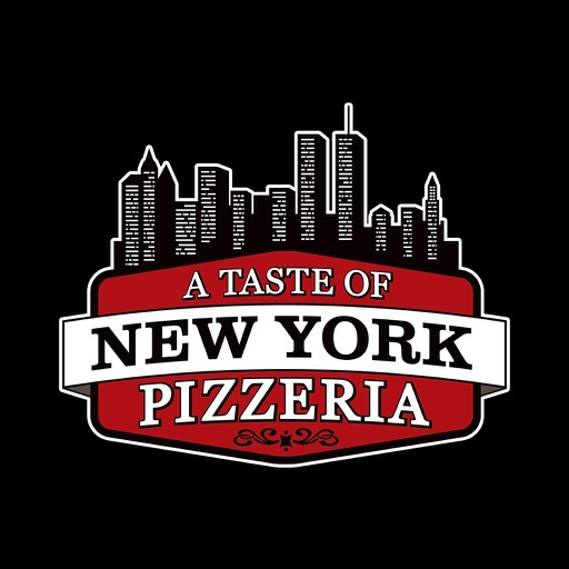 A Taste of New York Pizzeria