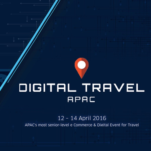 Digital Travel APAC 2016