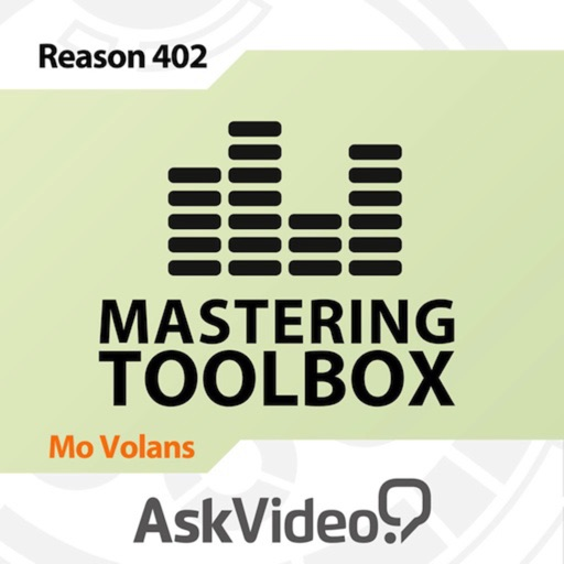 Mastering Reason's Toolbox Course
