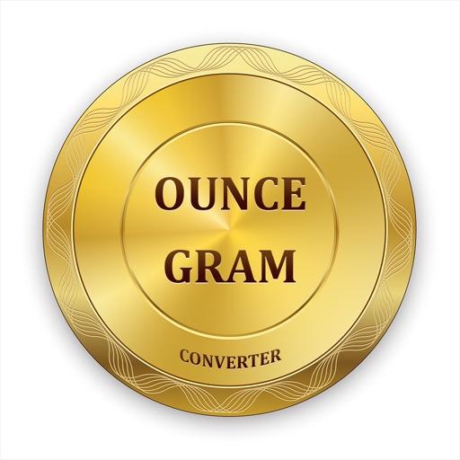 Ounce Gram