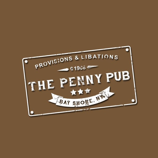 The Penny Pub
