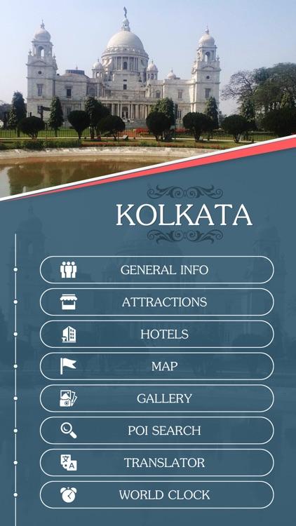 Kolkata Tourism Guide