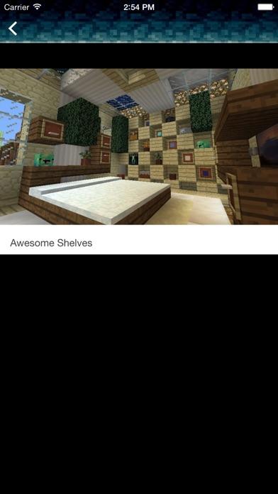 Furniture Mod - Guide for Minecraftのおすすめ画像2