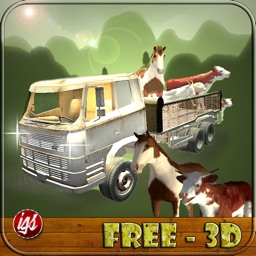 Farm Animal Transport : Free Farm Town Story Sim
