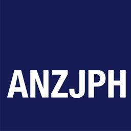Australian and New Zealand Journal of Public Health