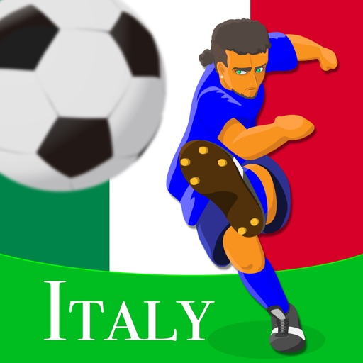 Soccer of Italian