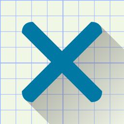 Ícone do app My Multiplication - times tables