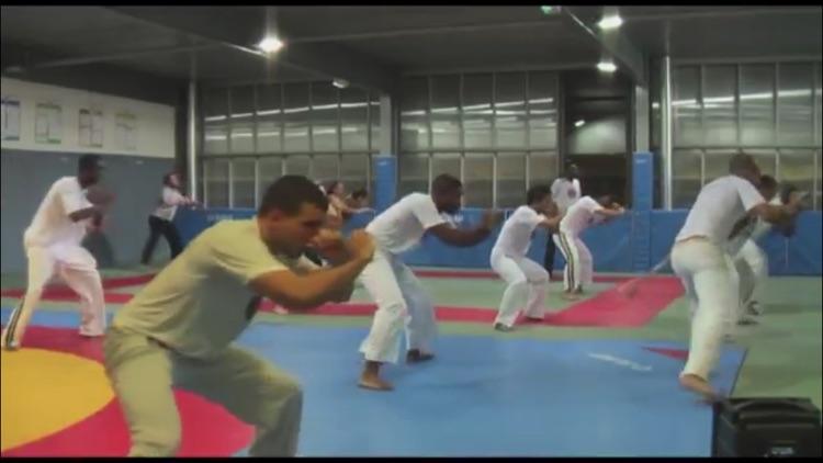 Capoeira Class screenshot-4