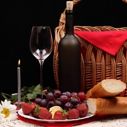Food and Wine 101: Reference with Tutorial Guide and Latest Events