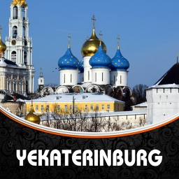 Yekaterinburg Travel Guide