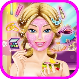 Celebrity Princess Real Bride & Makeover - Princess Dress Up & Beauty Salon