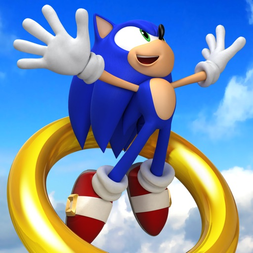 Sonic Jump™ Review