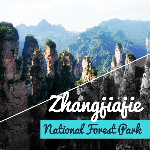 Zhangjiajie National Forest Park icon