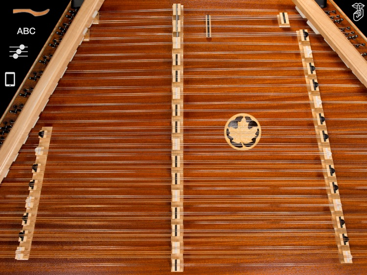 Dusty Strings D550 Dulcimer screenshot-2