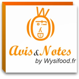 Wysifood Avis et Notes