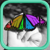 Color Editor - Sketch Image Blend & Pic Coloring Filter