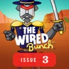 The Wired Bunch: Issue 3 - Interactive Children's Story Books, Read Along Bedtime Stories for Preschool, Kindergarten Age School Kids and Up - iPhoneアプリ