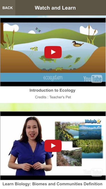 Ecology HD