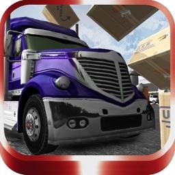 Truck Sim: Everyday Practice - 3D truck driver simulator