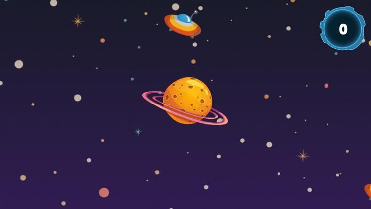 SPACE SHOOTER ORIGIN screenshot-3