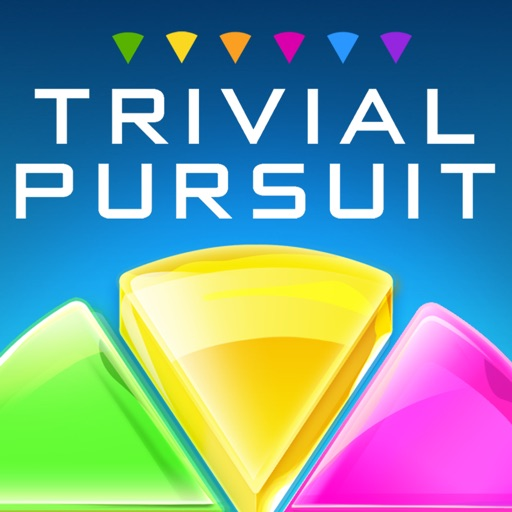 TRIVIAL PURSUIT & Friends icon